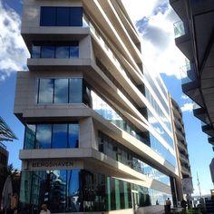 Moderne arkitektur - Tjuvholmen, Oslo #modern #architecture #moderne #arkitektur #tjuvholmen #oslo #norway