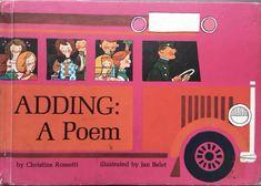 Adding a poem jan balet 1964