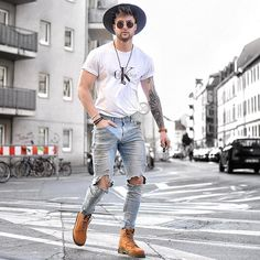 "3,590 Likes, 68 Comments - Tobias (@tobilikee) on Instagram: ""First spring/summer look in 2017 🙄☀️ Today it was the first time over 20 degrees in Germany 😍 I…"""