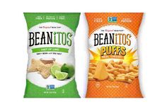 Beanitos new snacks are high in protein, gluten-free and totally delicious | Cool Mom Eats