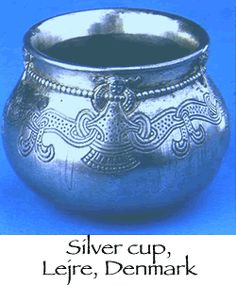 Viking Answer Lady Webpage - Alcoholic Beverages and Drinking Customs of the Viking Age