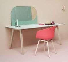 #table #bella #hay #workbench #vitrapoint