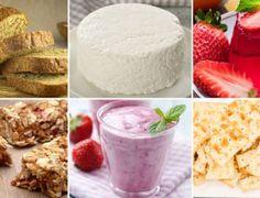 "10 alimentos para substituir industrializados ""saudáveis de mentira"" - Ideal Receitas"