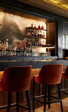 3187 best Interior Bar Design images on Pinterest in 2018 ...