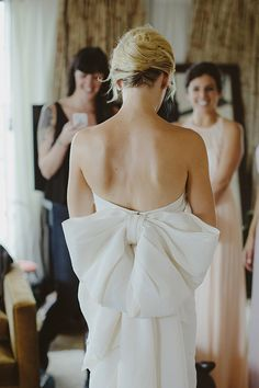 Owners of the Country's Top Bridal Salons Share Their Best Tips for Finding Your Dream Dress