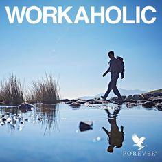 Adicto al trabajo, si una nueva forma de trabajar...