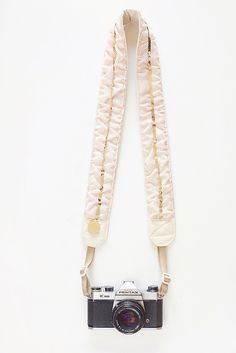 """Bohemian Belle"" camera strap from bloomtheorystraps.com  How beautiful & unique is this?! *WANT*"