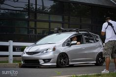 wanna see those pimped 09s... - Page 76 - Unofficial Honda FIT Forums