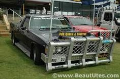 Image result for hz bns ute
