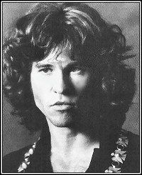 Val Kilmer ; The Doors
