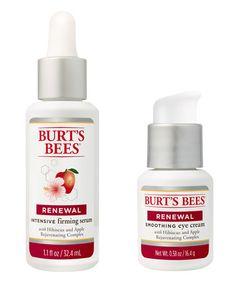 Another great find on #zulily! Renewal Intensive Firming Serum & Smoothing Eye Cream Set #zulilyfinds