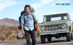 – Into the Wild (Sean Penn, young man decides to abandon the traditional choices of his life, leaving everything behind and starting a journey through nature. Sad Movies, 3 Movie, Movie List, Great Movies, Movies To Watch, Happy Movie, Netflix Movies, Disney Movies, Into The Wild
