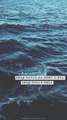 Fools- Troye Sivan