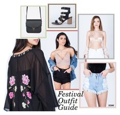 """Festival Outfit Guide 