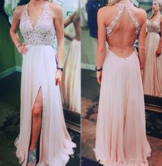 Elegant Sexy Appliques Prom Dresses,Lace Prom Dresses,http://hilldressing.storenvy.com/products/17420306-elegant-sexy-appliques-prom-dresses-lace-prom-dresses-v-neck-floor-length-ev