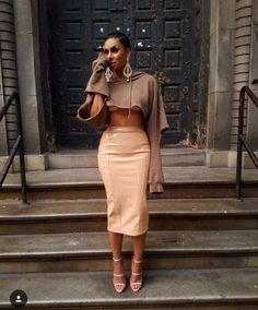 See on the scene… Laura Govan Attends NYFW Former Basketball Wife Laura Govan is…