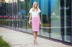 MERI WILD | Blog: Color Theory: Light Pink