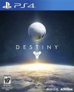 Destiny from Activision Inc.