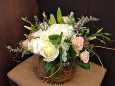 Floral design by Glendora Florist