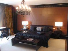Versace Home - Interior Design