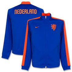 Nike Holland Boys Royal Blue Authentic N98 Jacket Holland Boys Royal Blue Authentic N98 Jacket 2014 2015 http://www.comparestoreprices.co.uk/football-shirts/nike-holland-boys-royal-blue-authentic-n98-jacket.asp