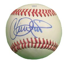 Cleveland Indians Chuck Finley  signed Rawlings ROLB leather baseball w/ proof photo.  Proof photo of Chuck signing will be included with your purchase along with a COA issued from Southwestconnection-Memorabilia, guaranteeing the item to pass authentication services from PSA/DNA or JSA. Free USPS shipping. www.AutographedwithProof.com is your one stop for autographed collectibles from Cleveland sports teams. Check back with us often, as we are always obtaining new items.