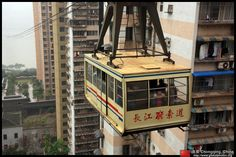 Aerial Tramways in big cities In which big cities (population greater exist aerial tramways? I know from these: Germany * Cologne * Freiburg *. Aerial Tramway, Engineering Companies, Chongqing, Swiss Alps, Book, Travel, Viajes, Destinations, Traveling