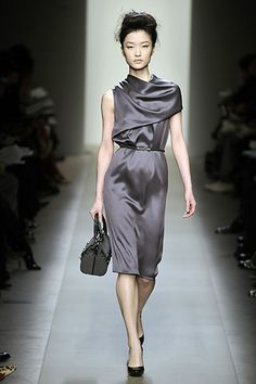 Bottega Veneta Autumn/Winter 2008-9