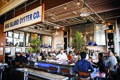 HOG ISLAND OYSTER Co., 【サンフランシスコ】海の幸に舌鼓!本当に美味しいシーフードレストラン5選 - トラベルブック