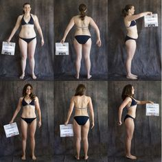 Lose body fat while maintaining weight image 5