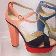 Jimmy Choo (2014 Cruise collection)