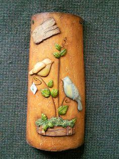 El Alma de Aurora......entre mis manos... vida, amor y arte...: pasta de modelar