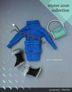 Guarda questo articolo nel mio negozio Etsy https://www.etsy.com/listing/483137089/blythe-dress-chic-winter
