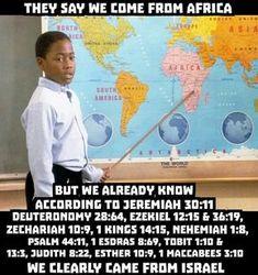 African American History, British History, Modern History, Black Hebrew Israelites, Tribe Of Judah, Learn Hebrew, History Quotes, Black History Facts, Bible Knowledge