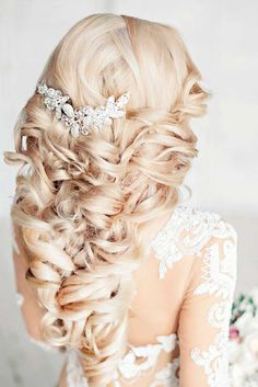 wedding hairstyles 7