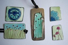 1000+ images about Enamel on Pinterest