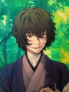 """i was about to say ""writer dazai au"" but dazai IS a writer"" Bungou Stray Dogs Wallpaper, Dog Wallpaper, Dazai Bungou Stray Dogs, Stray Dogs Anime, Boys Anime, Cute Anime Guys, Ken Anime, Anime Art, Dazai Osamu"