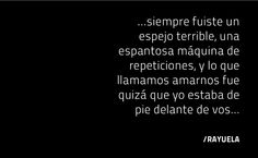 Rayuela by Nancy Mora