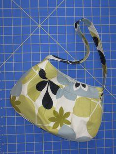 Fat quarter projects (buttercup bag and wallet) - PURSES, BAGS, WALLETS