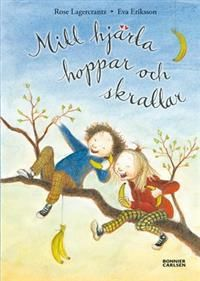 Till Fanny: Mitt hjärta hoppar och skrattar (2:a boken om Dunne)