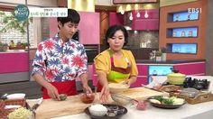 [시사/교양]최고의 요리 비결 ? 참치회 덮밥과 콩나물 냉국 (2016/08/10)