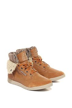 Esprit ankle boot