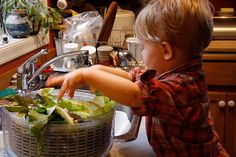 How to Start Using Montessori at Home from Living Montessori Now