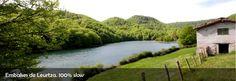 Navarra, paisajes que emocionan y acogen.