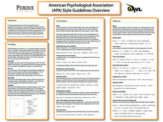Block Quotes Apa Fair Apa 6Th Basic Formattingbasic Formatting  The Paper …  Apa