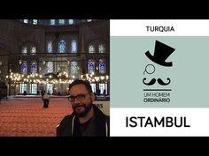 Istambul um homem ordinario