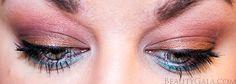 Too Faced Sugar Pop Eyeshadow Palette Makeup Look and Tutorial
