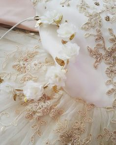 Dress for my little  balerines