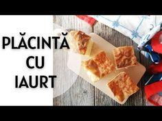 Plăcintă cu iaurt și brânză - Hai să gătim - YouTube Orice, French Toast, Breakfast, Youtube, Food, Bakken, Morning Coffee, Essen, Meals