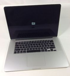 "Apple Macbook Pro 15"" A1398 For Parts or Repair"